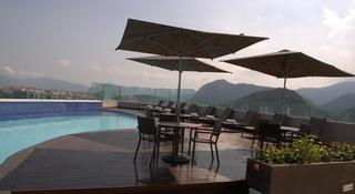 Trovalia - Americas Barra Hotel E Eventos