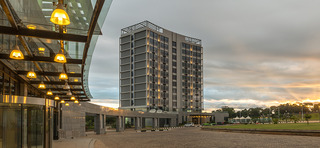 President Walmont Hotel, Lilongwe