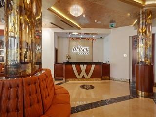 Occidental Wilson Praha