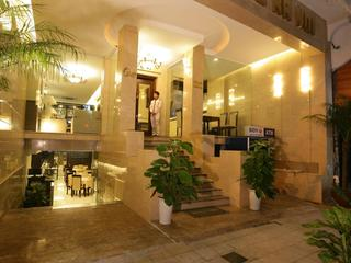 L'Heritage Hanoi Hotel