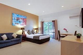 Comfort Inn Greensborough
