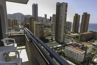 Precios y ofertas de apartamento apartamentos gemelos 23 beninter en benidorm costa blanca - Ofertas de apartamentos en benidorm ...