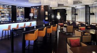 Marriott Hotel Astana