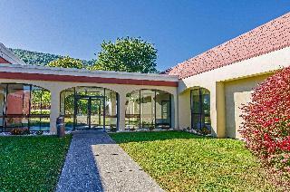 Econo Lodge Inn & Suites Southwest