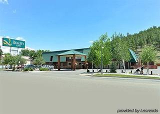 Quality Inn Pagosa Springs