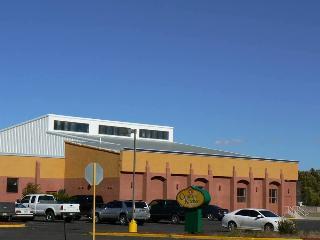 Rodeway Inn Alamosa Area