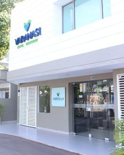 Varanasi Hotel Boutique Aeropuerto