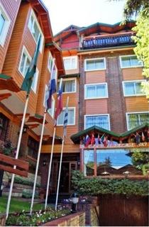 Ruca Cheli Village Sky Hotel
