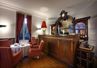 Hotel Ombremont