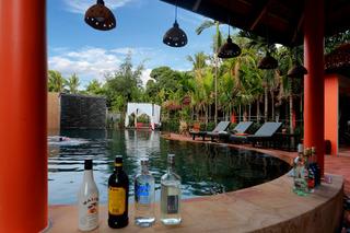 Central Indochine D'Angkor
