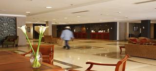 Ledger Plaza Bissau