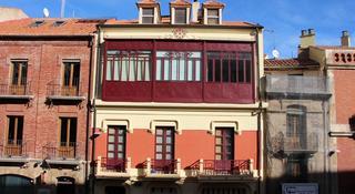 Apartamentos Castilla Y Leon