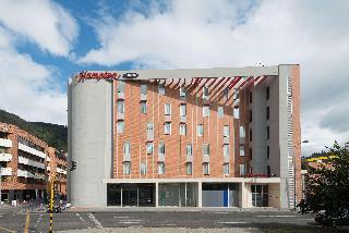 Hampton Inn Bogota, Usaquen, Colombia