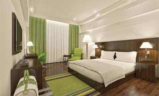 Lemon Tree Hotel Dahej