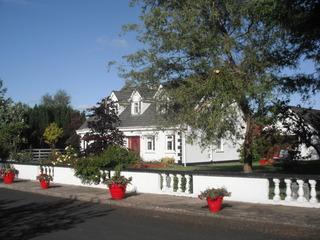 Briar Lodge