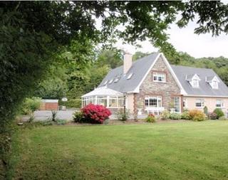 Glenmaroon House