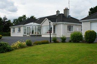 Corraclor Lodge