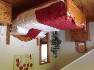 Loughrask Lodge