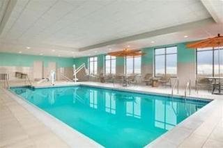 Hampton Inn & Suites Minooka, Il