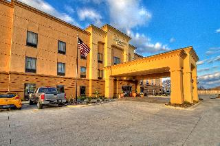 Hampton Inn Clarksdale, MS