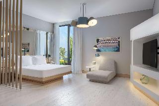 Hotel Nikki Beach Resort & Spa Bodrum
