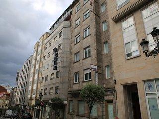 Hotel Alda Estación