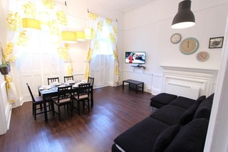 STAY IN APARTMENTS MARBLE ARCH