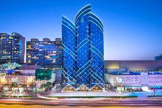City Seasons Towers Dubai