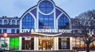 City&Business Hotel