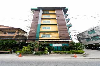 OYO 121 Hua Hin Goodview Hotel