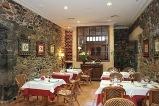 Domus Selecta Hotel Palacio Torre De Ruesga - Valle