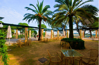 Hotel Oromana - Alcala De Guadaira