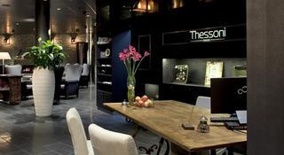 Thessoni Home