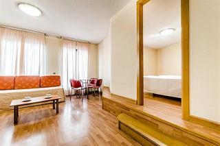 Apartamentos Jch Congreso - Salamanca