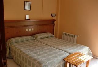 Hotel Narcea - Torrelavega