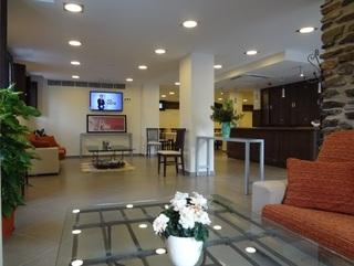 Hotel Real De Poqueira - Capileira