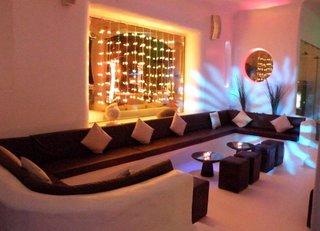 Hotel Natura Palace And SPA - Playa Blanca