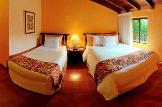 Clarion Copan Hotel
