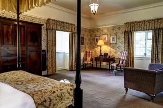 BW Premier Collection Hazlewood Castle & Spa