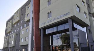 Diego De Almagro Alto El Loa