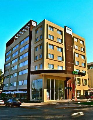 Ecohotel