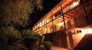 Eco Lodge Casona Distante