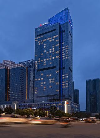 Yiwu Marriott Hotel