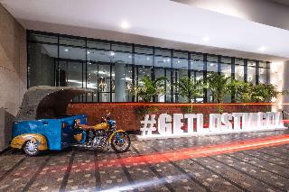 Hyatt Place, Goa