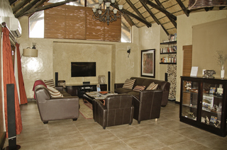 Morokolo Safari Lodge