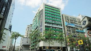Green World Hotels Zhongxiao Taipei Instant Reservation