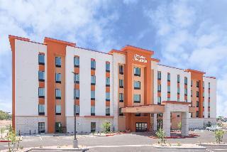 Hampton Inn & Suites Phoenix East Mesa, AZ