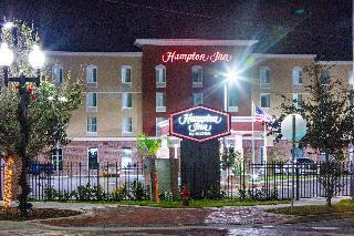 Hampton Inn Palatka, FL