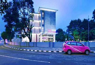 Favehotel Malioboro – Yogyakarta