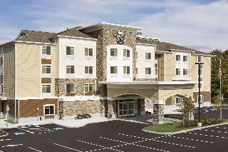Homewood Suites by Hilton Augusta, ME
